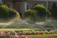 Sprinkler Repair Specialists